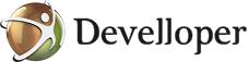 Develloper Consultoria Logotipo